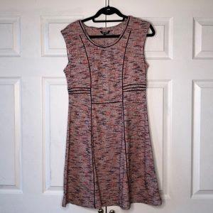 Nic + Zoe Tweed Dress